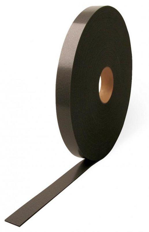 TN115 PE páska 3x40 černá Tremco illbruck
