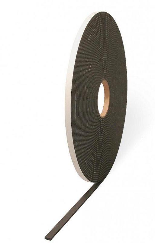 TN118 Oboustranně lepicí PE páska 2x19 antracit Tremco illbruck
