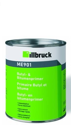 ME901 Butyl & Bitumen Primer