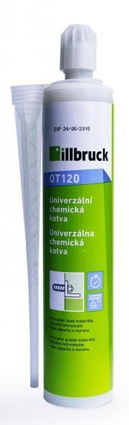 OT120 Univerzální chemická kotva 300 ml Tremco illbruck