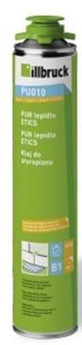PU010 Lepidlo pro ETICS systémy 750 ml Tremco illbruck