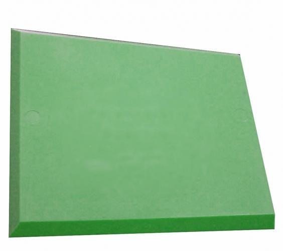 Špatchle na tmel zelená
