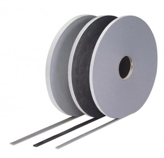 TN525 PVC páska 4,5 x 9 šedá Tremco illbruck