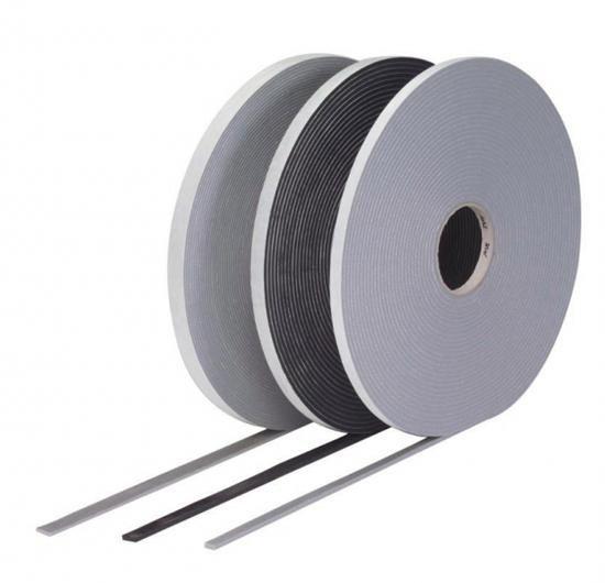 TN545 PVC páska 3 x 9 šedá Tremco illbruck