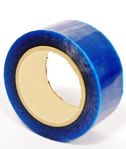 ME512 Ochranná fólie BLUE šíře 100 mm Tremco illbruck