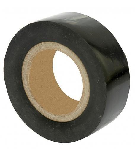 ME513 Ochranná fólie Black šíře 40 mm Tremco illbruck