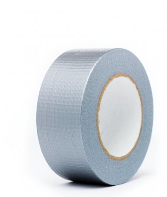 ME911 Textilní fólie GREY šíře 50 mm Tremco illbruck