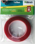 Akrylová pěnová páska 0,6 x 10 mm bílá Tremco illbruck