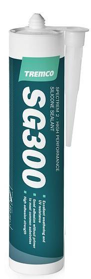 SG300 Tmel pro strukturální zasklívání 310 ml Tremco illbruck